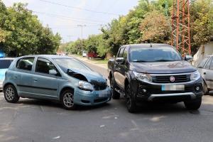 Toyota és Fiat ütközött