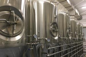 Minőségi sörök a halasi Oázis Sörfőzdéből