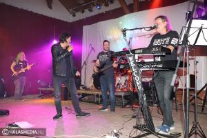 Hevesi Tamással és több száz rajongóval ünnepelt a Welcome (galéria)