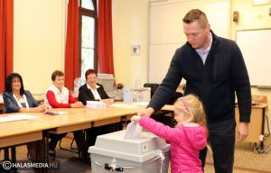 Fülöp Róbert Kiskunhalasi régi-új polgármestere