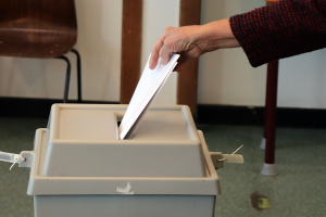 Megmutatjuk a választás nem hivatalos végeredményét