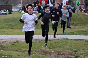 Halasi sikerek az Alföldi Régió mezeifutó-versenyén (galéria)
