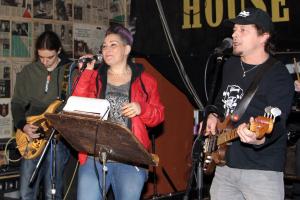 Újra koncertezik a Shanka & The Schuldigang zenekar