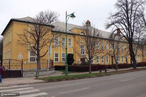 Felújították a bácsalmási körzeti iskola két épületét (galéria)