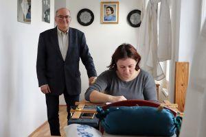 30 millió forintos támogatást kapott a Csipkeház