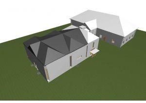 Ilyen lesz a kibővített Thorma-múzeum