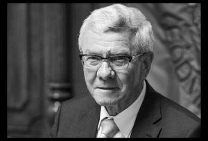 Elhunyt Halas testvérvárosának a polgármestere