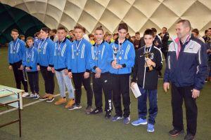 Szilády Kupa: a 4. korcsoportban a Bibó, a lányoknál a Tekó nyert