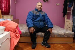 Ágyakat vásárolt a Cigány Nemzetiségi Önkormányzat