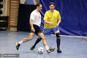 Tekó - Szilády: hatásos mérkőzésen nyertek a vendégek (galéria)