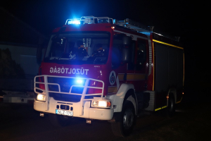 Halálos tűzeset Harkakötönyben