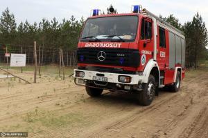 Még érvényben van a tűzgyújtási tilalom (galéria)
