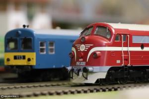 Újra elindultak a vonatok (galéria)