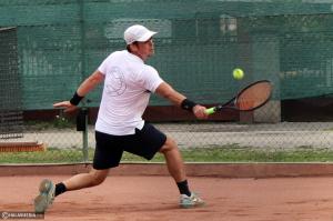 Sokat tanult a Szuperligában a Halasi Tenisz Club (galéria)