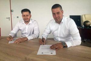 Szilády RFC: együttműködési megállapodás a Budapest Honvéddal