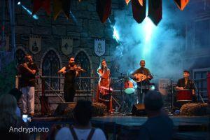 Az Anno Musica koncertezik a belvárosban