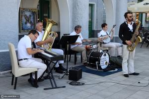 Bohémek és kiváló muzsikusok (galéria)