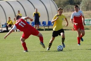 Szilády RFC: 17 gól a Sükösd hálójában