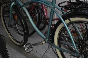 Júniusban ellopott kerékpárok tulajdonosait keresik Halason