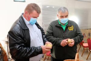 Nyílt Napokat szervezett a Bács Gazda-Coop Kft. (galéria)