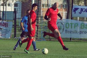 A Szilády nyerte a Kunfehértó elleni rangadót (galéria)
