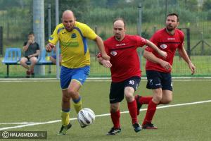 0-2-ről állt fel a Szilády a Balotaszállás ellen (galéria)