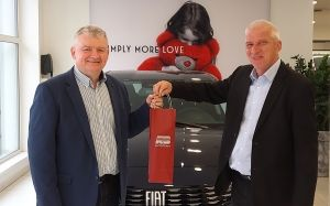 Fiat Tipo-ra váltott az ügyvezető