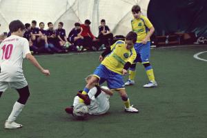 A II. Szilády - Top-Ár Kupával indult a szezon (galéria)