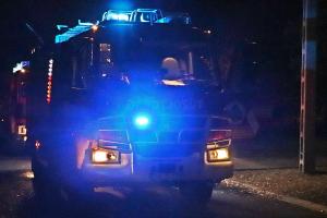 Tűz volt az Epreskert utcában