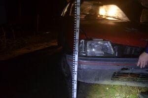 Elhagyta a helyszínt a majsai sofőr, miután autóknak ütközött Nagykőrösön