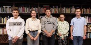 Sziládys győzelem az országos matematikaversenyen