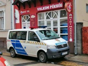 Felfüggesztett börtön a tolvajnak, aki 5 milliót lopott a halasi pékség telephelyéről