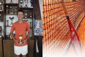 Nemzetközi versenyen remekelt Taskovics Viktor