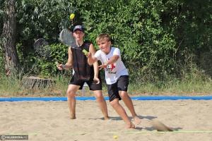 (►) A Szitakötők is szárnyaltak a strand forró homokjában (galéria)