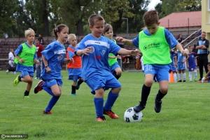 A Hardt Oil Kupáért fociztak a fiatalok (galéria)