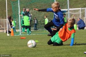 Bozsik Fesztivál: 140 kisgyermek élvezte a focit (galéria)