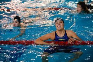 Janka ezüstérmes az országos bajnokságon