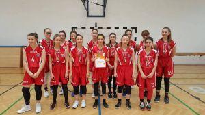 Országos döntőbe jutott a Szilády Viperák