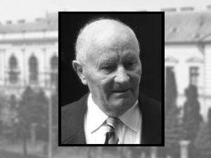 Búcsú Effinger Ferenctől