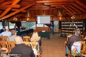Kiskunhalasi Burgonya Napok előadásokkal, drónnal, fajtabemutatóval (galéria)