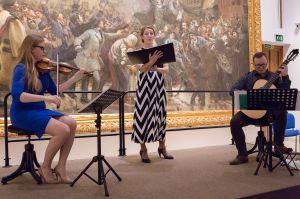 Különleges koncert a múzeumban