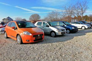 Sok új és használt autó talált gazdára tavaly