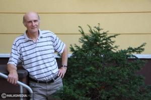 Balog Lajos irodalmi sikere