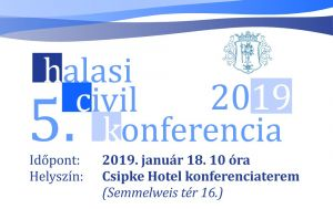 Ma még bárki regisztrálhat a Civil Konferenciára