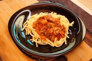 Jöhet egy kis olaszos tészta?