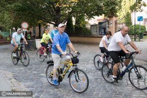 A Mobilitási hét eseményei