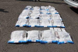 Vádemelés a kábítószercsempész kamionos ellen