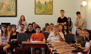 Negyvennégyen a nyári diákmunkán (galériával)