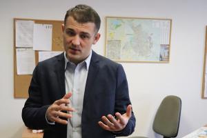 Új vezetője van az Önkormányzati Rendészetnek