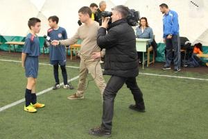 Sportszerkesztőségünk kapja a Csáki Öcsi-díjat